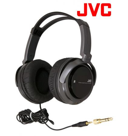 SŁUCHAWKI NAUSZNE JVC HA-RX300
