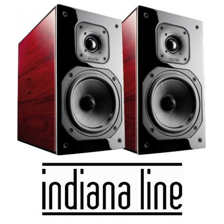 Kolumny podstawkowe Indiana Line Diva 255