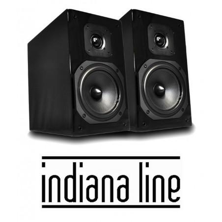 Kolumny podstawkowe Indiana Line Diva 252