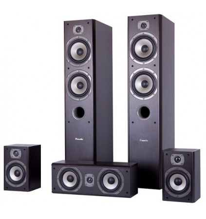 ZESTAW GŁOŚNIKÓW 5.0 M-Audio HCS 9950 MK