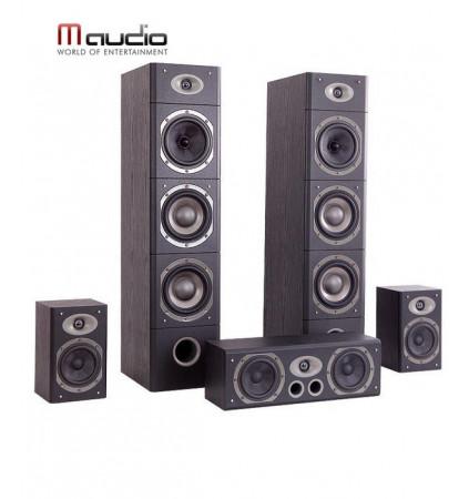 ZESTAW GŁOŚNIKÓW 5.0 M-Audio TREND HTS 900 MK