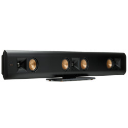 Klipsch RP-440D SB – Głośnik montażowy naścienny / soundbar