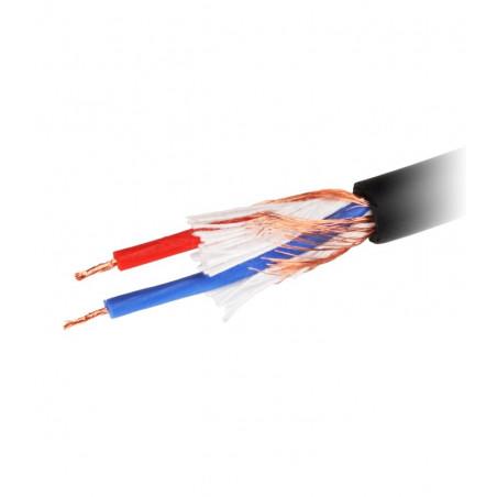 Kabel mikrofonowy symetryczny OFC Sheller PRO 6.8mm