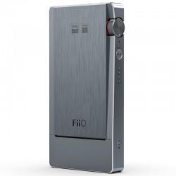 FiiO Q5s - Przenośny wzmacniacz słuchawkowy DAC z Bluetooth