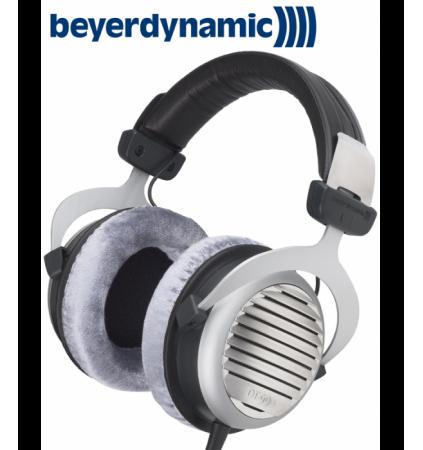 Słuchawki wokółuszne Beyerdynamic DT 990 - 600 Ohm