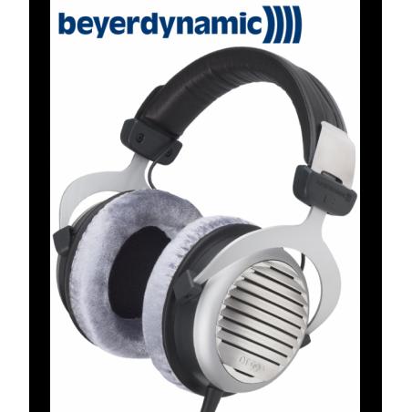 Słuchawki wokółuszne Beyerdynamic DT 990 600 Ohm