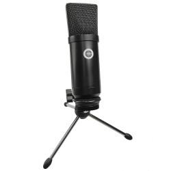 Saibu MU-1 - Studyjny mikrofon pojemnościowy USB