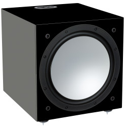 Monitor Audio Silver 6G W12 - Aktywny subwoofer