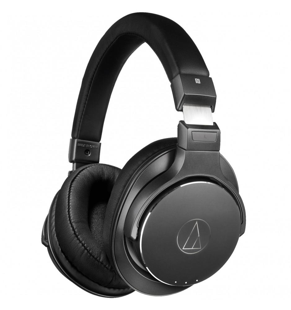 Audio-Technica ATH-DSR7BT - Słuchawki wokółuszne bezprzewodowe