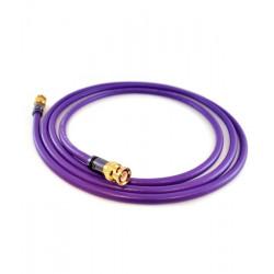 Profesjonalny kabel BNC Melodika MDBN 0.5m
