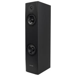 Pylon Audio Sapphire 25 Czarny – Kolumna podłogowa