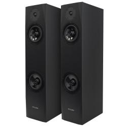 Pylon Audio Sapphire 25 Czarny – Kolumny podłogowe (para)