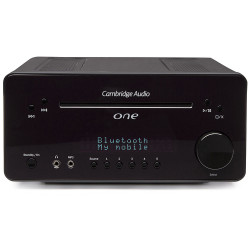 Cambridge Audio ONE - System stereo All-in-one