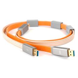 iFi Audio Gemini 3.0 - Rozdwojony kabel USB 0.7m