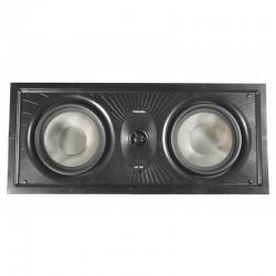 Melodika BLI6LCR - Głośnik instalacyjny ścienny/sufitowy 150W