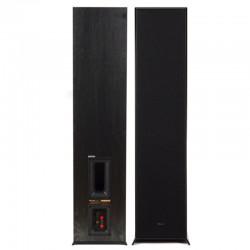 Klipsch RP-8000F – Kolumny podłogowe (para) + Melodika MDC2250 2x2,5mm2 - 5 metrów