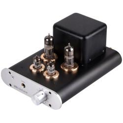 Little Dot MK III - Wzmacniacz słuchawkowy SEPP OTL klasa A