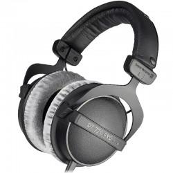 Beyerdynamic DT 770 PRO 80 Ohm - Słuchawki wokółuszne
