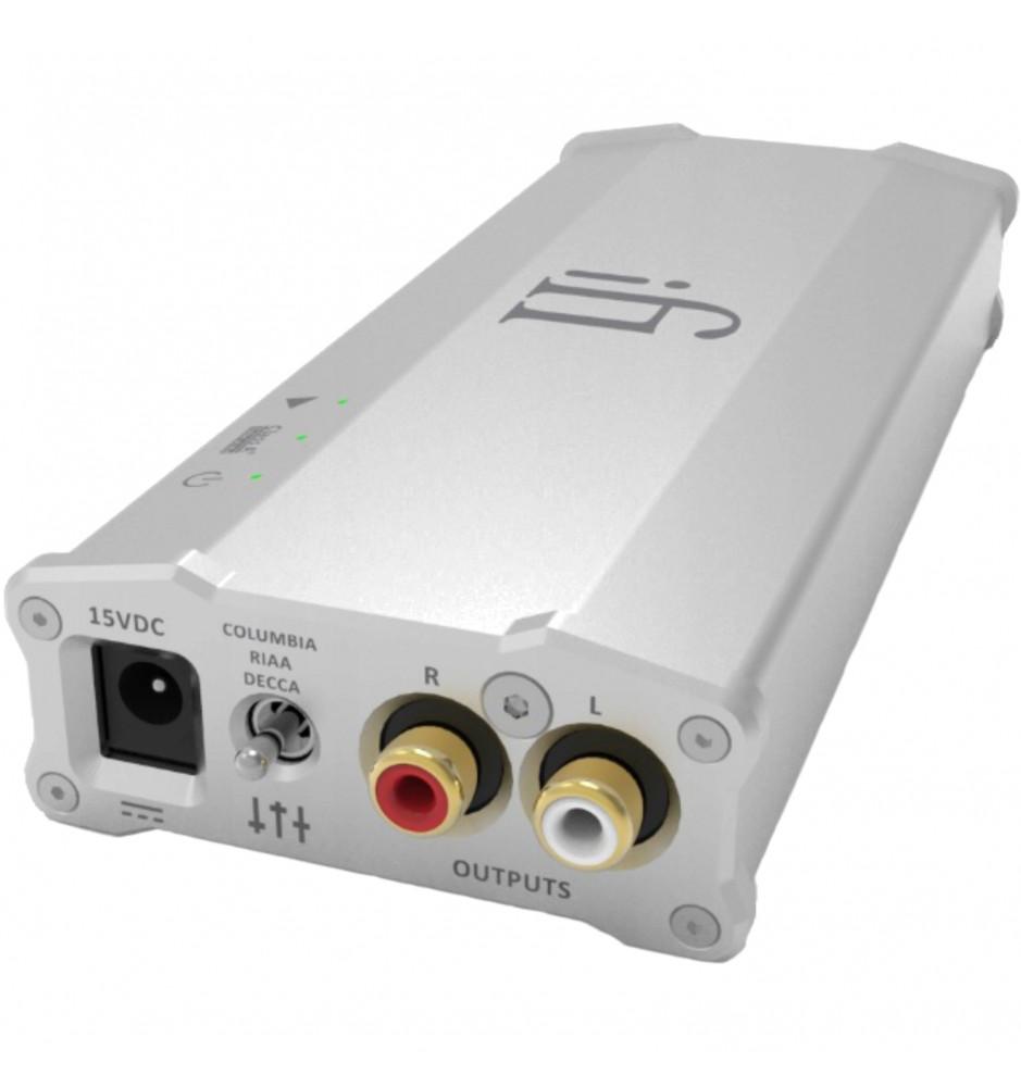 iFi Audio iPhono2 - Przedwzmacniacz gramofonowy