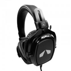 Encore RockMaster OE Gaming + Encore RockMaster One - Słuchawki nauszne + Słuchawki bezprzewodowe dokanałowe (zestaw)