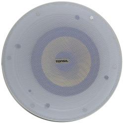 Tonsil ZGSU 208 S – Aktywny głosnik sufitowy Bluetooth Wi-Fi