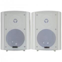Tonsil BS 20 Aktiv 2-DR – Aktywne głośniki naścienne