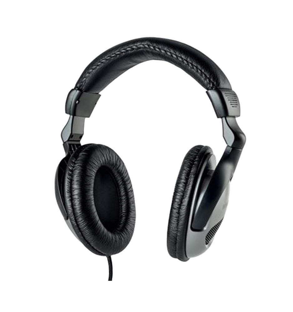 Meliconi Cuffia TV HP50 - Słuchawki nauszne do telewizora
