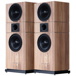 Pylon Audio Amber mkll – Kolumny podłogowe (para)