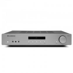 Cambridge Audio AXA35 - Zintegrowany wzmacniacz stereo