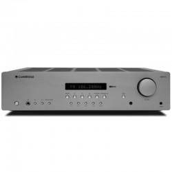 Cambridge Audio AXR85 - Amplituner Stereo FM/AM