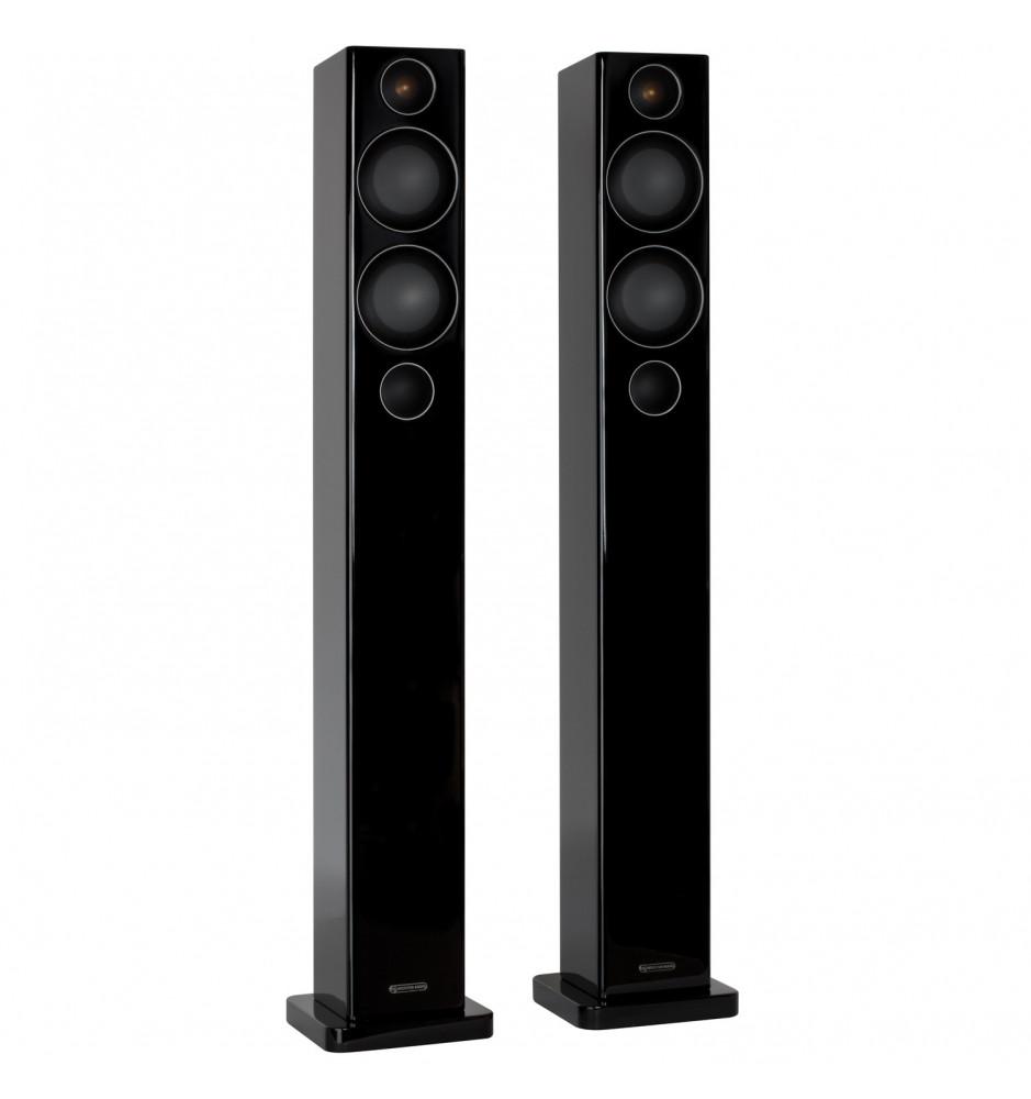 Monitor Audio Radius 270 - Kolumny podłogowe (para)