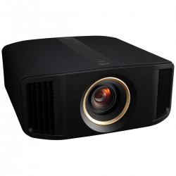 JVC DLA-RS1000 – Projektor do kina domowego 4K 4096x2160 D-ILA