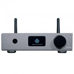 NuPrime Omnia WR-1 - Odtwarzacz strumieniowy DLNA, AirPlay, Bluetooth, Wi-Fi