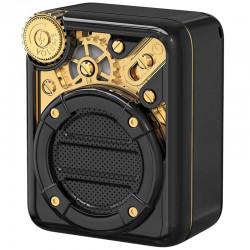 Divoom Espresso - Głośnik bezprzewodowy Bluetooth, FM, MP3