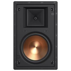 Klipsch PRO-18RW – Głośnik instalacyjny do zabudowy