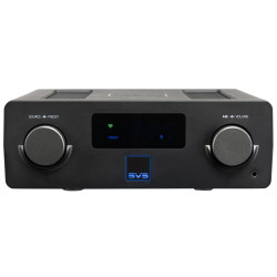 SVS Prime Wireless SoundBase - Streamer audio z wbudowanym wzmacniaczem