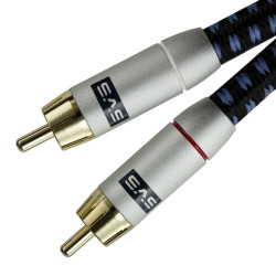 SVS SoundPath RCA Audio – Kabel interkonekt do subwoofera RCA - RCA 1m