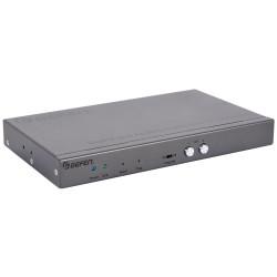 Gefen EXT-ADA-LAN-RX - Odbiornik cyfrowego i analogowego audio przez IP