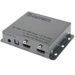 Gefen EXT-UHD600A-12-DS - Skaler 1:2 HDMI 4K Ultra HD 600MHz