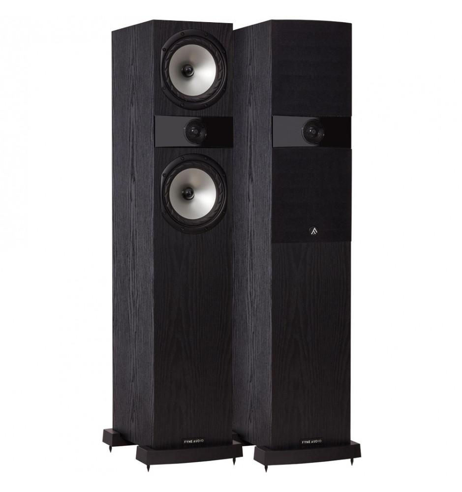Fyne Audio F303 - Kolumny podłogowe (para)