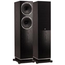 Fyne Audio F502 - Kolumny podłogowe (para)