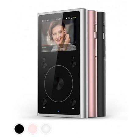 FiiO X1 2gen odtwarzacz przenośny z Bluetooth