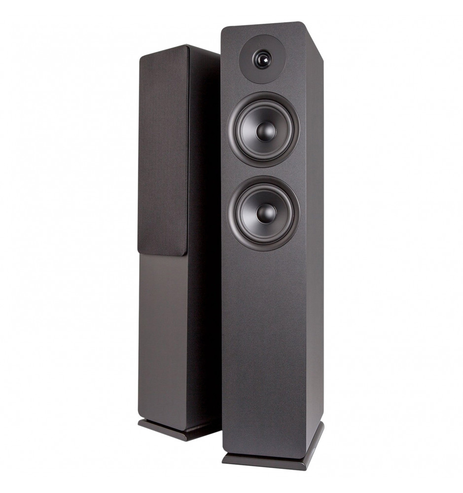 Argon Audio ALTO 55 MK2 - Kolumny podłogowe (para)