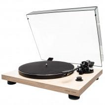 Argon Audio TT-3 - Analogowy gramofon z napędem paskowym