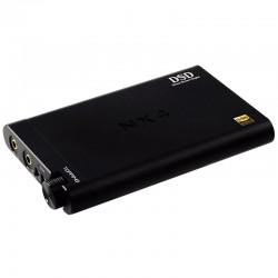 Topping NX4DSD - Przenośny wzmacniacz słuchawkowy DAC