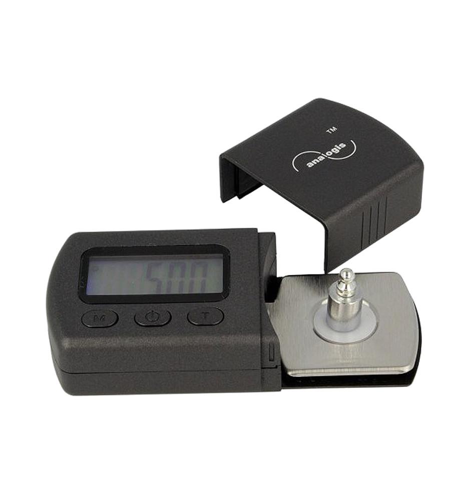Analogis - Waga do kalibracji wkładek gramofonowych