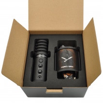 Beyerdynamic FOX - Studyjny mikrofon pojemnościowy USB