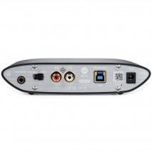 iFi Audio ZEN DAC V2 - wzmacniacz słuchawkowy, konwerter DAC