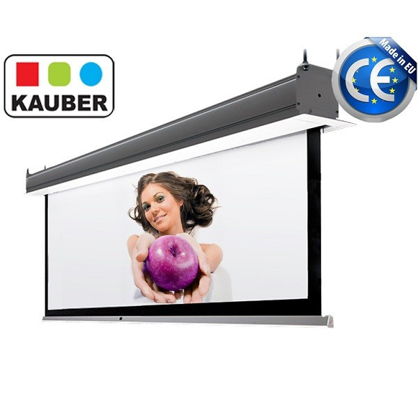 Ekran do zabudowy Kauber InCeiling ClearVision