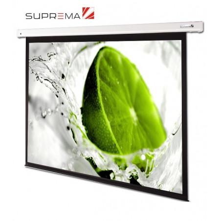 Ekran elektryczny Suprema Lupus 1:1 150x150 MW